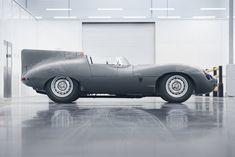 D-Type wird wieder produziert  - #Jaguar baut legendären Rennwagen nach! #DTpye #RetroMobile #Paris #JaguarClassic    #D-Type #Jaguar #Le Mans #Oldtimer #Paris #Salon Retromobile #XK-Reihensechszylinder