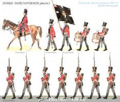 Best Uniform - Page 186 - Armchair General and HistoryNet >> The Best Forums in History