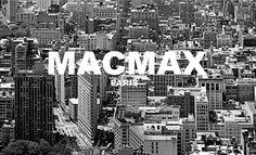 MACMAX urban rock fashion