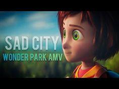 Wonder Park AMV | Sad City (lyrics) - YouTube Animation Film, Music Videos, Lyrics, Sad, Songs, City, Youtube, Song Lyrics, Cities