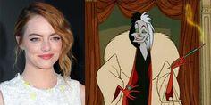 Emma Stone potrebbe interpretare Crudelia De Mon nel film live action Cruella - Sw Tweens
