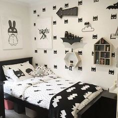 Unissex Bedrooms For Kids ➤ Discover The Seasonu0027s Newest Designs And  Inspirations For Your Kids.