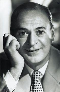 Luis Sandrini  (Actor argentino)