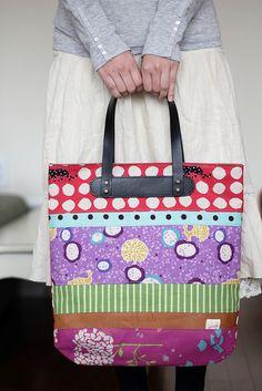 Always love her bags