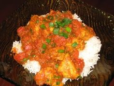 Curry. . .in. . .a. . .hurry! :)