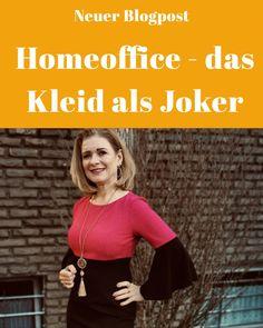 Modische Etikette im Homeoffice – das Kleid als Joker - ImPreStyle-exclusive