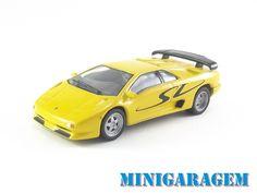 Mini Garagem