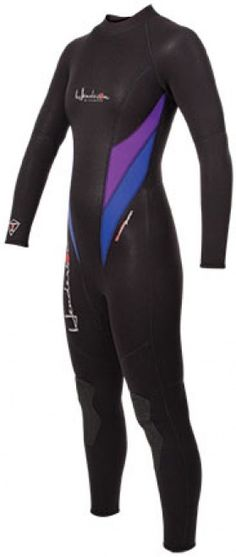 3dd32111c0 Specialty sizing for ladies Thermoprene wetsuits for scuba diving.