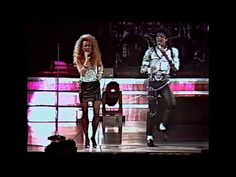 Michael Jackson - I Just Cant Stop Loving You - Live Wembley 1988 - HD - YouTube