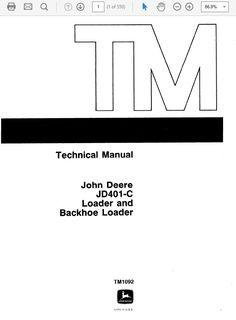 John Deere x140 manual