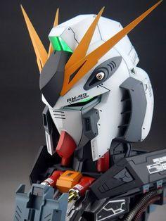 POINTNET.COM.HK - MT 1/35 RX-93 Nu Gundam 頭像