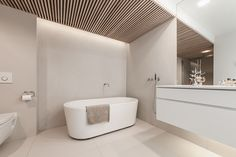 TOP 40 - Najczęściej kupowane płytki w 2018 roku - ranking produktów Bathroom Spa, Bathroom Interior, Modern Kitchen Design, Bathroom Inspiration, Contemporary Design, House Ideas, New Homes, Villa, Interior Design