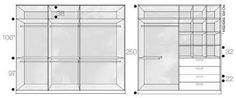 Resultado de imagem para porta correr vidro desenho