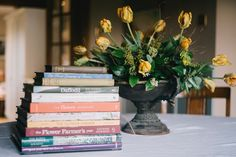 A Compilation of the Best Flower Growing Books for Floristry