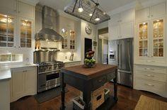 Kitchen Contest: Vote For Your Favorite White Kitchen!
