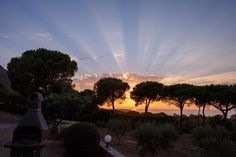 Corsica Sunset Pt. II [OC] [5472x3648]