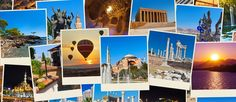 Travel images hints for the tourism industry - great advise for our own database!