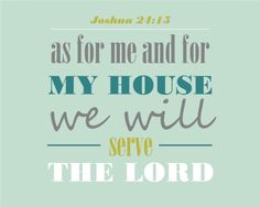 joshua printable the flourishing abode