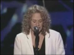 Carole King and The Wallflowers - It's Too Late / Crying In The Rain