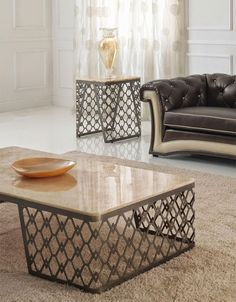 Coffee table embellishing concepts can turn that chaotic tabletop into a design function to be happy with. Appreciate the most effective designs for Steel Furniture, Home Decor Furniture, Rustic Furniture, Modern Furniture, Furniture Design, Cheap Furniture, Low Coffee Table, Interior Decorating, Interior Design