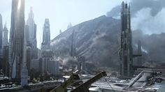 """Behind the Magic: The Visual Effects of """"Star Trek Into Darkness"""""""
