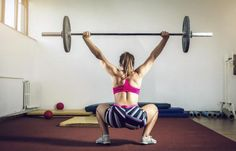 Get inspired and motivated to pursue CrossFit or to work more strength training into your workout routine by reading up on this woman's experience of how lifting weights helped her body image and confidence. Musa Fitness, Body Fitness, Fitness Tips, Workout Fitness, Butt Workout, Health Fitness, Fitness Motivation, Fit Girl Motivation, Lifting Motivation