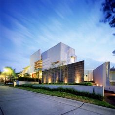 E House, Amazing Architecture and Design By Agraz Arquitectos