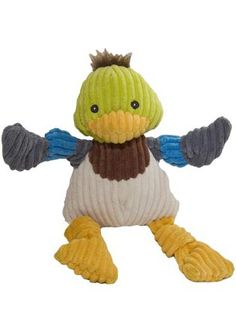 Huggle Hounds - one of our top 10 fav dog toys of all time!!