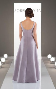 6787f34cbf31 9130 Classic and Simple Bridesmaid Dress by Sorella Vita Sorella Vita Bridesmaid  Dresses, Classic Bridesmaids