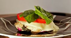 White Bean Basil Burgers | FoodosaurusRex.com