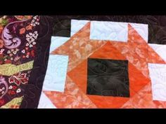 ▶ APQS Tutorial - What is edge-to-edge quilting? - YouTube