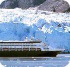 Musk Ox & Glaciers (May 2014)