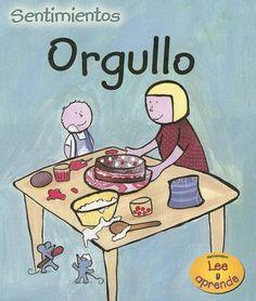 Orgullo / Proud (Heinemann Lee Y Aprende/Heinemann Read and Learn) (Spanish Edition) by Sarah Medina http://www.amazon.com/dp/1432906135/ref=cm_sw_r_pi_dp_fP9fwb1C3MVVD