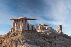 Bisti/De-Na-Zin Wilderness - Yahoo Image Search Results