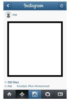 instagram instagram frame