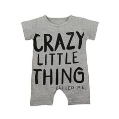 Summer-Newborn-Kids-Baby-Infant-Boy-Girl-Bodysuit-Romper-Jumpsuit-Outfit-Clothes