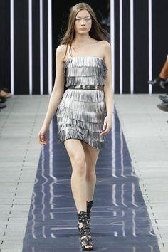 Paris Fashion Week, SS '14, Maxime Simoens