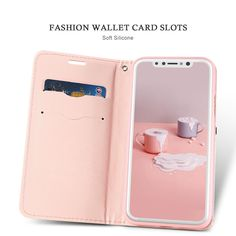 New Arrival Cute Cherry Phone Case For Iphone 6 Plus Flip Stand Function Cover Shell Pricise. Click visit to buy #FlipCase #case