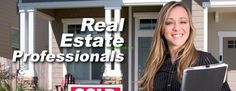 The real estate professionals offer great aid in finding the right property that suits to your requirement…