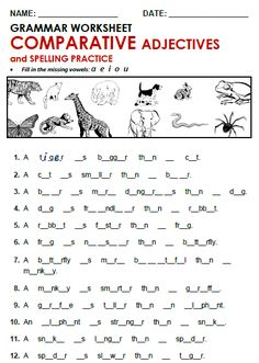 √ Free Grammar Worksheets Second Grade 2 Adjectives Picking . 3 Free Grammar Worksheets Second Grade 2 Adjectives Picking . Advanced Grammar In Use with Answers Pages 251 300 Text English Quiz, English Lessons, Learn English, French Lessons, Spanish Lessons, Learn French, Grammar Quiz, Grammar Lessons, Writing Lessons
