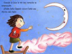 ▶ LOS DESVELOS DE LA LUNA - YouTube Teach Me Spanish, Spanish Lessons, Spanish Class, Learning Spanish, Sistema Solar, Reading Resources, Educational Videos, Working With Children, Spanish Language