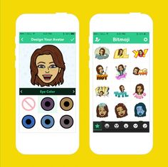 Turn Yourself into an Emoji With This New App via Brit + Co