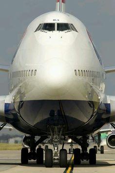 Boeing B-747