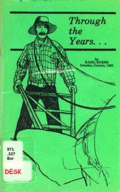 Through the years Chatham Kent, Comic Books, Comics, Digital, Image, Collection, Comic Book, Comic Book, Comic
