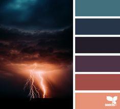 Color Struck | Design Seeds