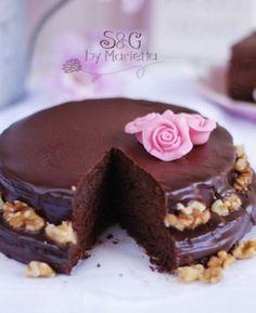 Almendrado Chocolate