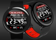 New way to make your AMAZFIT more unique! Nicely designed, precisely coded watchfaces for free. Source: ExacWorks WatchFaces - Home Settings App, Wearable Device, Coding, Make It Yourself, Adidas, Technology, Unique, Movies, Hair