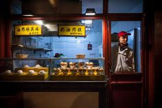 Chinese workers of the 21st century | VICE | Italia