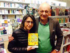 """Con """"Il Diario della Casa dei Girasoli"""", solidarietà e giornalismo alla Ibs di Novara  http://isa-voi.blogspot.it/2015/03/con-il-diario-della-casa-dei-girasoli.html"""