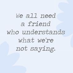 10 Best Quotes About Friendship